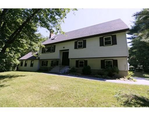 Частный односемейный дом для того Продажа на 68 Mammoth Road Londonderry, Нью-Гэмпшир 03053 Соединенные Штаты