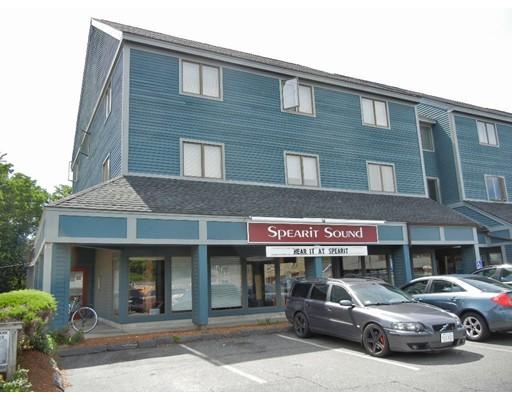 Commercial للـ Rent في 351 Pleasant Street 351 Pleasant Street Northampton, Massachusetts 01060 United States