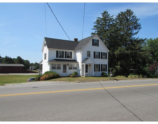 Multi-Family Home for Sale at 169 King Street 169 King Street Littleton, Massachusetts 01460 United States