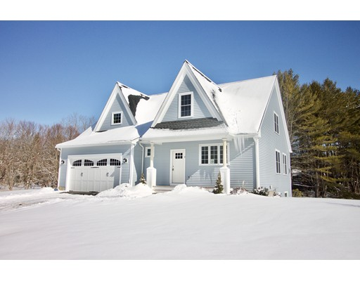 3  VILLAGE LANE,  Beverly, MA