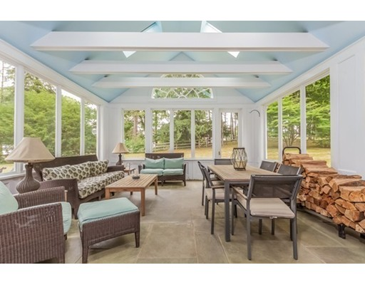 Single Family Home for Sale at 101 Larch Row Wenham, Massachusetts 01984 United States
