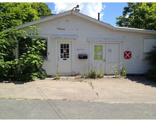 商用 のために 売買 アット 7 Pembroke Street 7 Pembroke Street Kingston, マサチューセッツ 02364 アメリカ合衆国