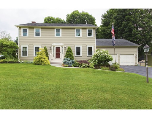 Single Family Home for Sale at 125 Greenridge Drive Dalton, Massachusetts 01226 United States