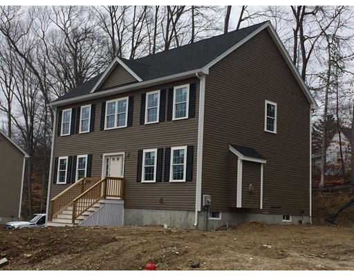 Casa Unifamiliar por un Venta en 4 Keene Avenue Maynard, Massachusetts 01754 Estados Unidos