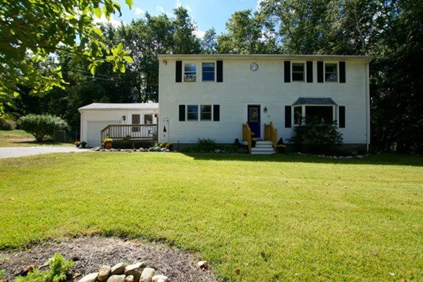 Property for sale at 21 Balch Ave, Groveland,  MA 01834