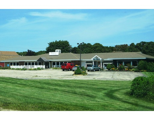 Commercial للـ Sale في 4100 State Hwy Eastham, Massachusetts 02642 United States