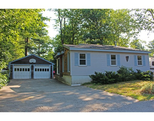 Single Family Home for Sale at 5 Pine Avenue Ashburnham, Massachusetts 01430 United States