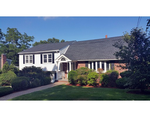 Single Family Home for Sale at 5 Parkside Drive Boston, Massachusetts 02130 United States