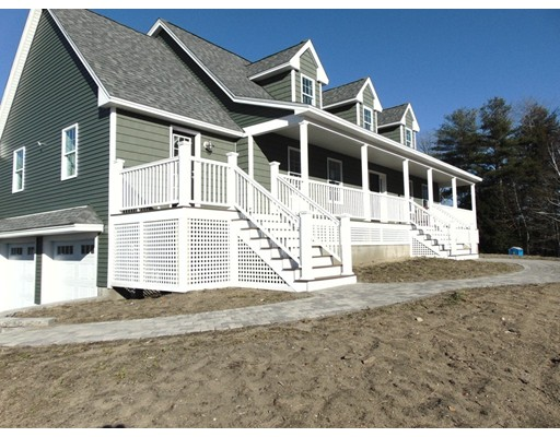 Single Family Home for Sale at 12 Heron Drive Danville, New Hampshire 03819 United States