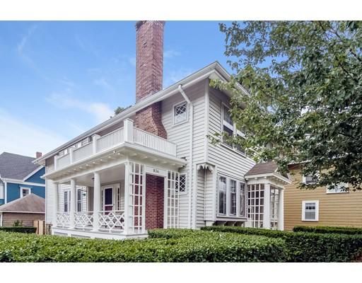 Condominium for Sale at 834 Centre Street Boston, Massachusetts 02130 United States