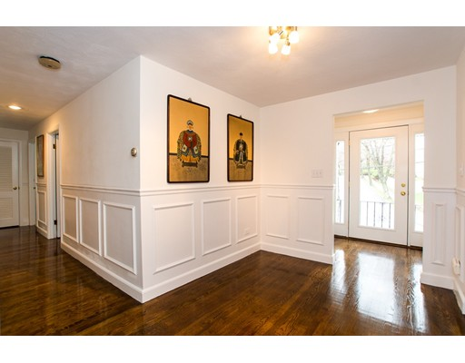 Single Family Home for Sale at 186 Moss Hill Road Boston, Massachusetts 02130 United States