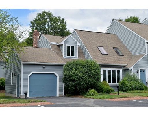 31  Indian Cove Way,  Easton, MA
