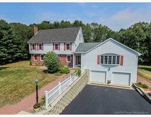 9 Larchmont Circle  is a similar property to 10 Prospect Rd  Andover Ma