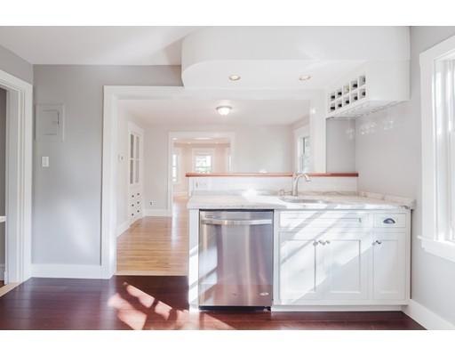 Condominium for Sale at 43 Dalrymple Boston, Massachusetts 02130 United States
