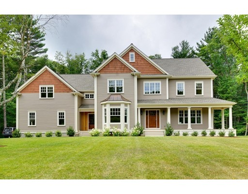 29 Valley Road, Dover, MA