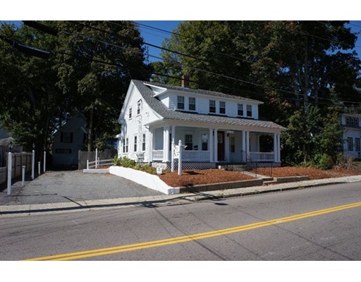 Multi-Family Home for Sale at 28 CONGRESS STREET Milford, 01757 United States