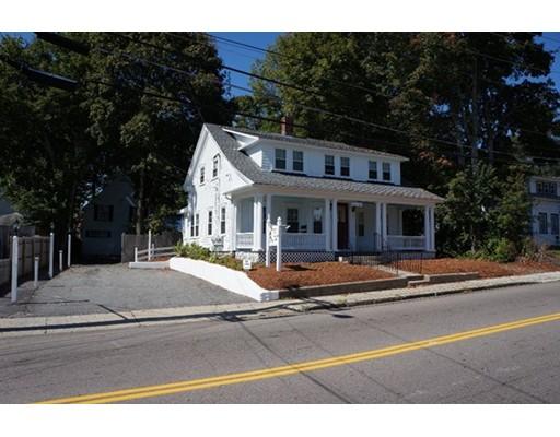 多户住宅 为 销售 在 28 CONGRESS STREET Milford, 马萨诸塞州 01757 美国