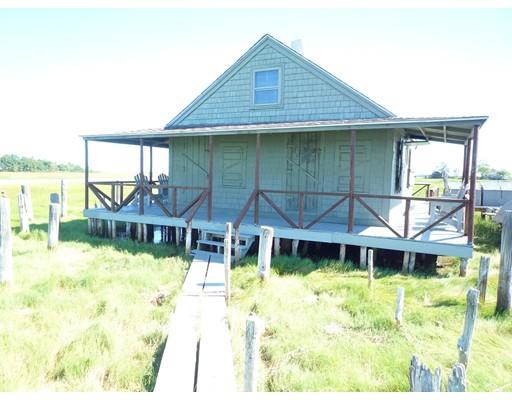 Casa Unifamiliar por un Venta en Hog Island Rowley, Massachusetts 01969 Estados Unidos