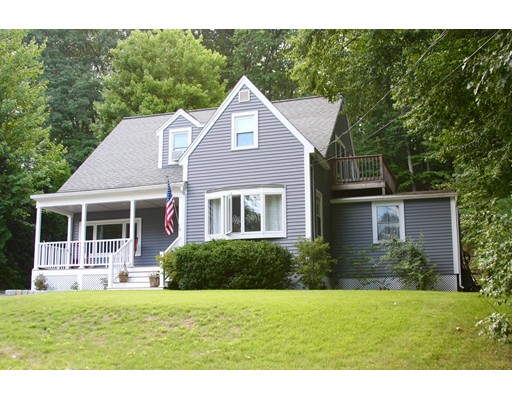 13  Almount Ter,  Fitchburg, MA