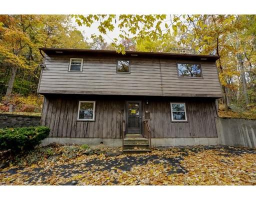Casa Unifamiliar por un Venta en 93 Old State Road Erving, Massachusetts 01344 Estados Unidos
