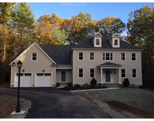 22 Birch Lane, Medfield, MA