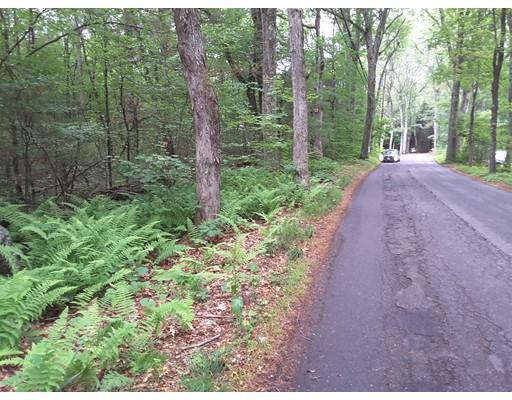 Land for Sale at 155 Bemis Road Warren, Massachusetts 01083 United States