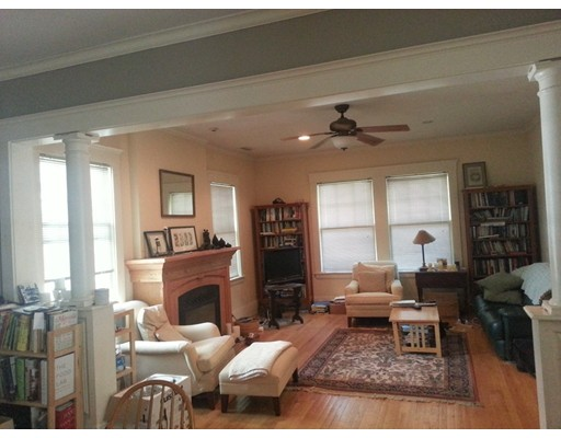 Multi-Family Home for Sale at 24 Grovenor Road Boston, Massachusetts 02130 United States