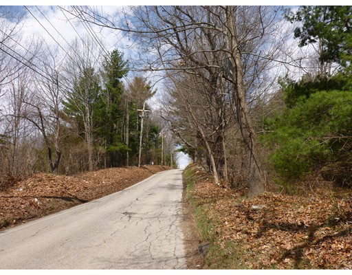 土地,用地 为 销售 在 Lot 1 Paige Hill Lot 1 Paige Hill Southbridge, 马萨诸塞州 01550 美国
