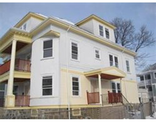 58 Floyd St Unit 1 Boston Ma For Rent 2 200