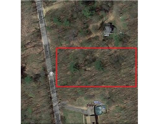 土地 为 销售 在 Cronin Rd L: Warren, 01083 美国