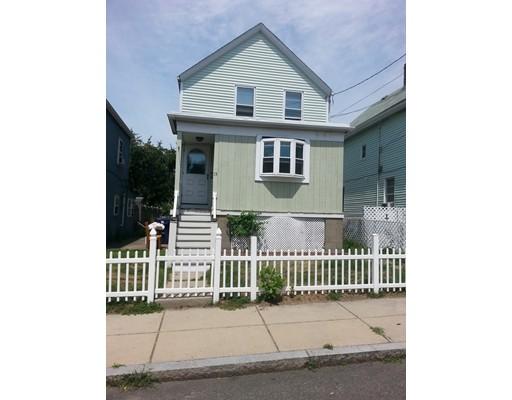 Single Family Home for Sale at 15 Swift Terrace Boston, Massachusetts 02128 United States