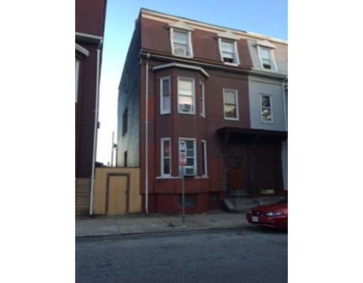 247 Lexington Street, Boston, MA 02128