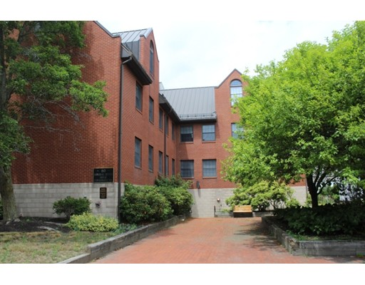 60 East Central, Natick, MA 01760