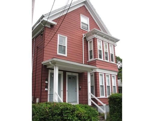 165  Winthrop St,  Brockton, MA