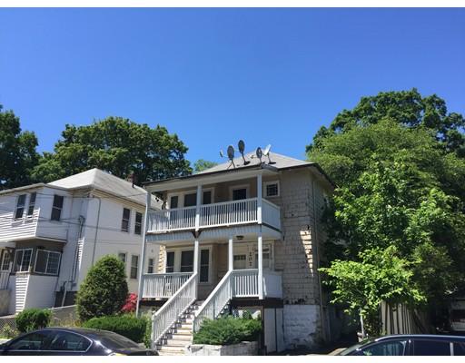 207 Savannah Avenue, Boston, MA 02126