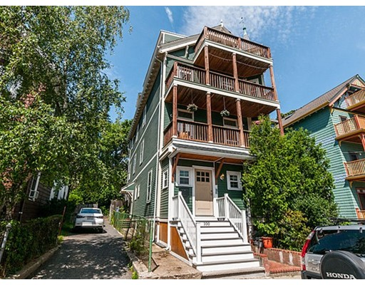 Condominium for Sale at 100 Paul Gore Street Boston, Massachusetts 02130 United States