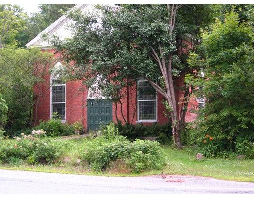 Commercial for Sale at 4 Main Road 4 Main Road Colrain, Massachusetts 01340 United States