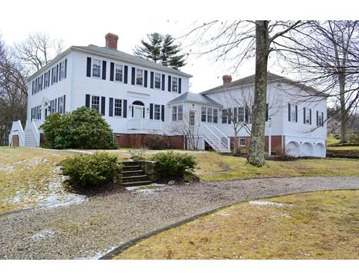 独户住宅 为 销售 在 43 Presidential Drive 绍斯伯勒, 01772 美国
