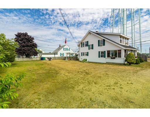 Single Family Home for Sale at 57 Highland Avenue Hampton, New Hampshire 03842 United States