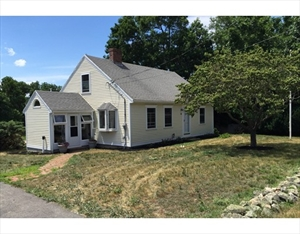 184 High Road  is a similar property to 41 Fruit St  Newbury Ma