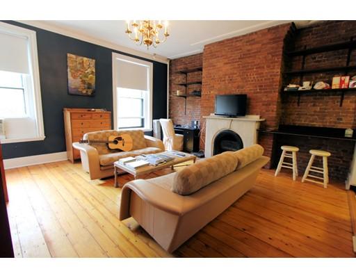 Condominium/Co-Op for sale in 85 Marlborough St Back Bay, Boston, Suffolk
