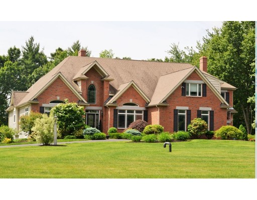 واحد منزل الأسرة للـ Sale في 17 Sandy Ridge Road 17 Sandy Ridge Road Sterling, Massachusetts 01564 United States