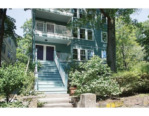 Condominium for Sale at 251 Chestnut Avenue Boston, Massachusetts 02130 United States