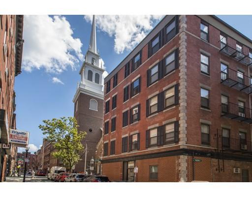 181 Salem Street, #8R