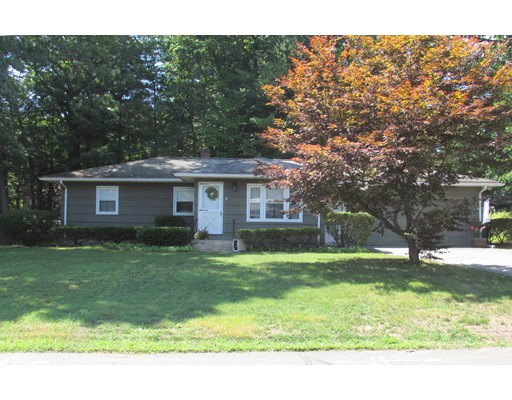 8  Grandview Street,  South Hadley, MA