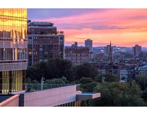 Condominium/Co-Op for sale in Millennium Place, 11A Midtown, Boston, Suffolk