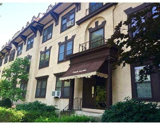 1718 Commonwealth Avenue, Boston, MA 02135