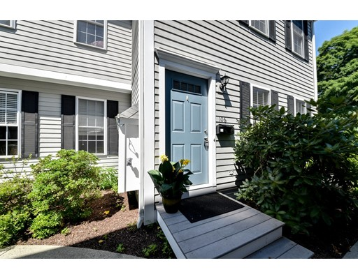 106 North Avenue, Natick, MA 01760