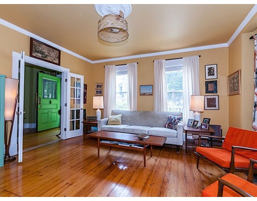 Multi-Family Home for Sale at 15 Cornwall Street Boston, Massachusetts 02130 United States