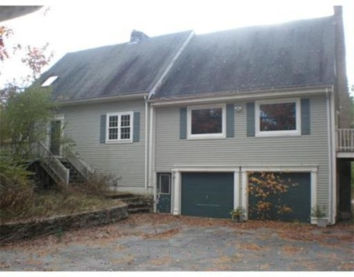 House for Sale at 129 Padelford Street Berkley, Massachusetts 02779 United States